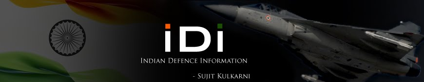 Indian Defence Information