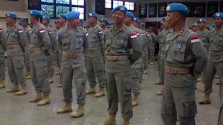 Terkait Tuduhan Penyelundupan Senjata, Pengamat: Tunggu Investigasi PBB! - Commando