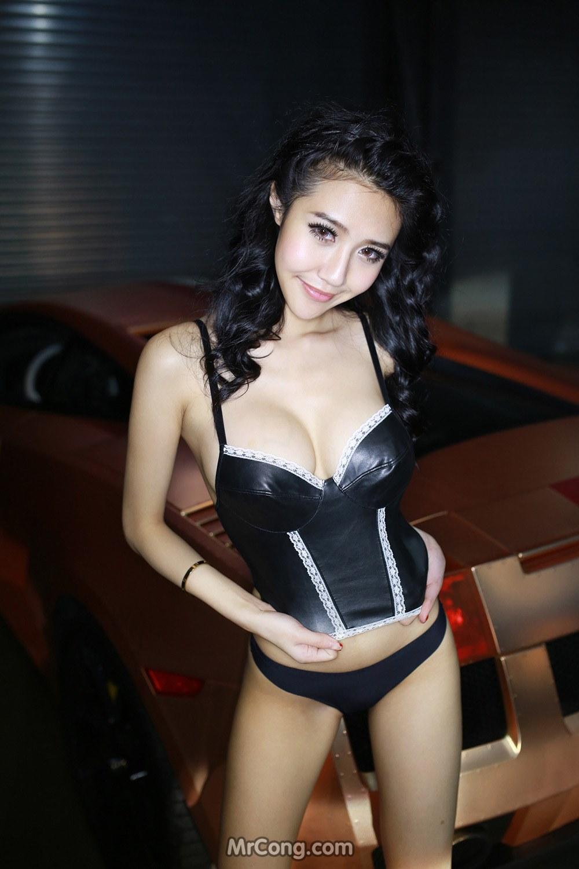 MyGirl No.021: Model Yu Da Xiaojie AYU (于大小姐AYU) (22P)