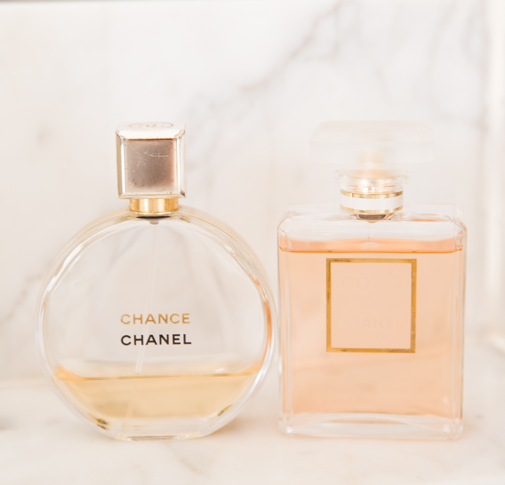 Chanel Chance Mademoiselle