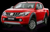 Harga Mitsubishi New Triton