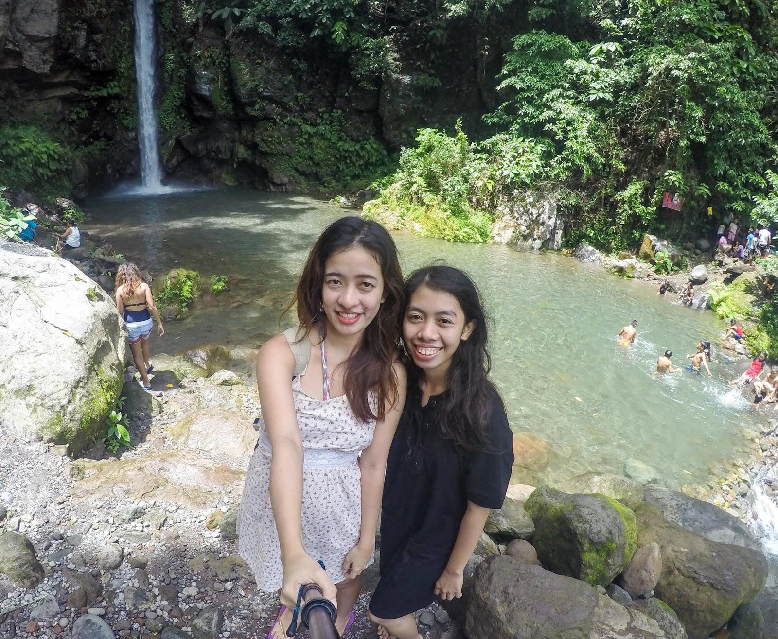 Tuawasan Falls, Camiguin