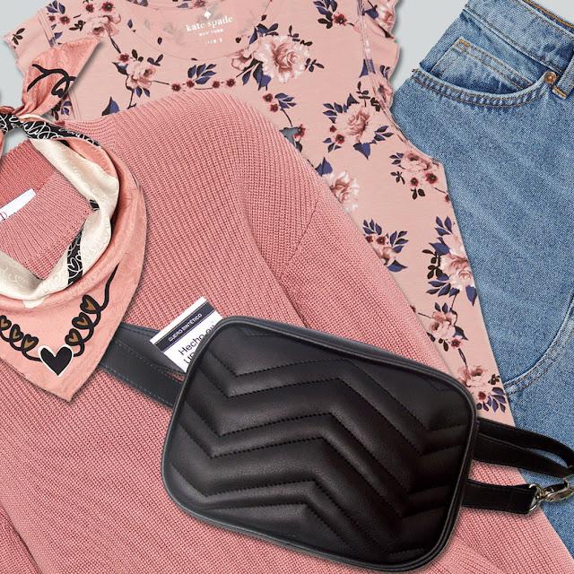 Cartera Cintura Cuero Eco | Mod. 120