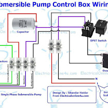 single phase 3 wire submersible pump wiring diagram electrical single phase 3 wire submersible pump wiring diagram in this post i am writing about the 3 wire submersible pump wiring di