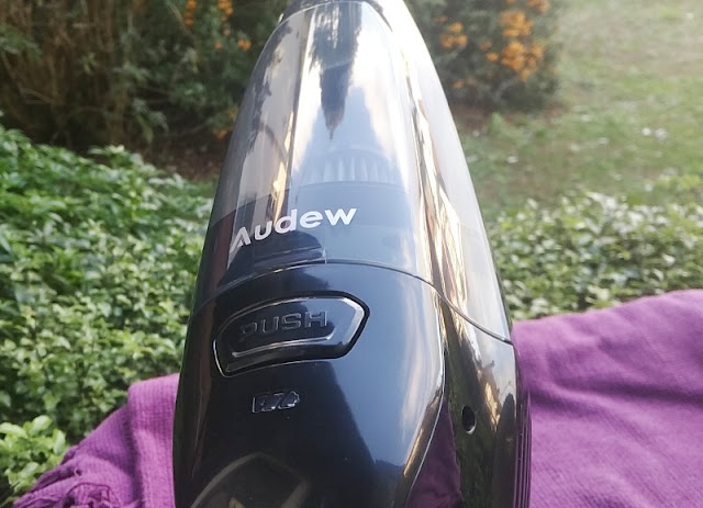 Audew 7000 Pa Suction Handheld Vacuum