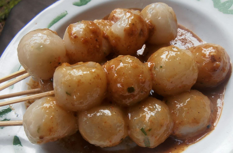 resep membuat cilok untuk makanan camilan yang enak aneka resep