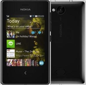 Nokia Asha 503 RM-920