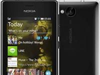 Download Nokia Asha 503 RM-920 Flash File