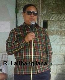 Lalthangliana
