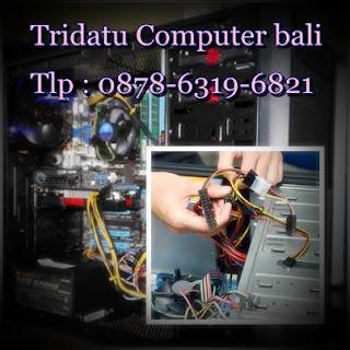 Jasa Instal Ulang Laptop Murah Di Denpasar