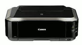 Canon PIXMA iP4820 Photo Printer