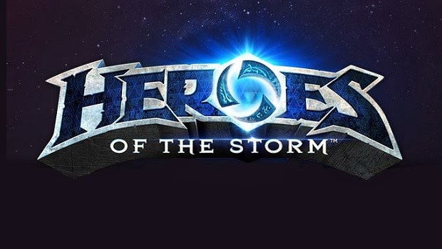 Heroes of the Storm - New name of Blizzard's MOBA title