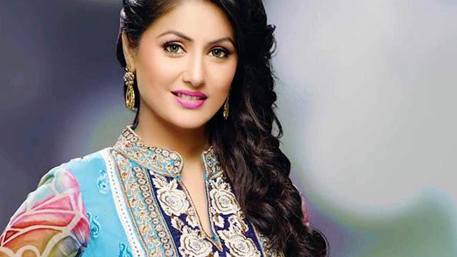 Hina Khan Images, Hot Photos & HD Wallpapers