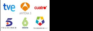 Lista m3u Latino Spain PT ESPN Globo vlc