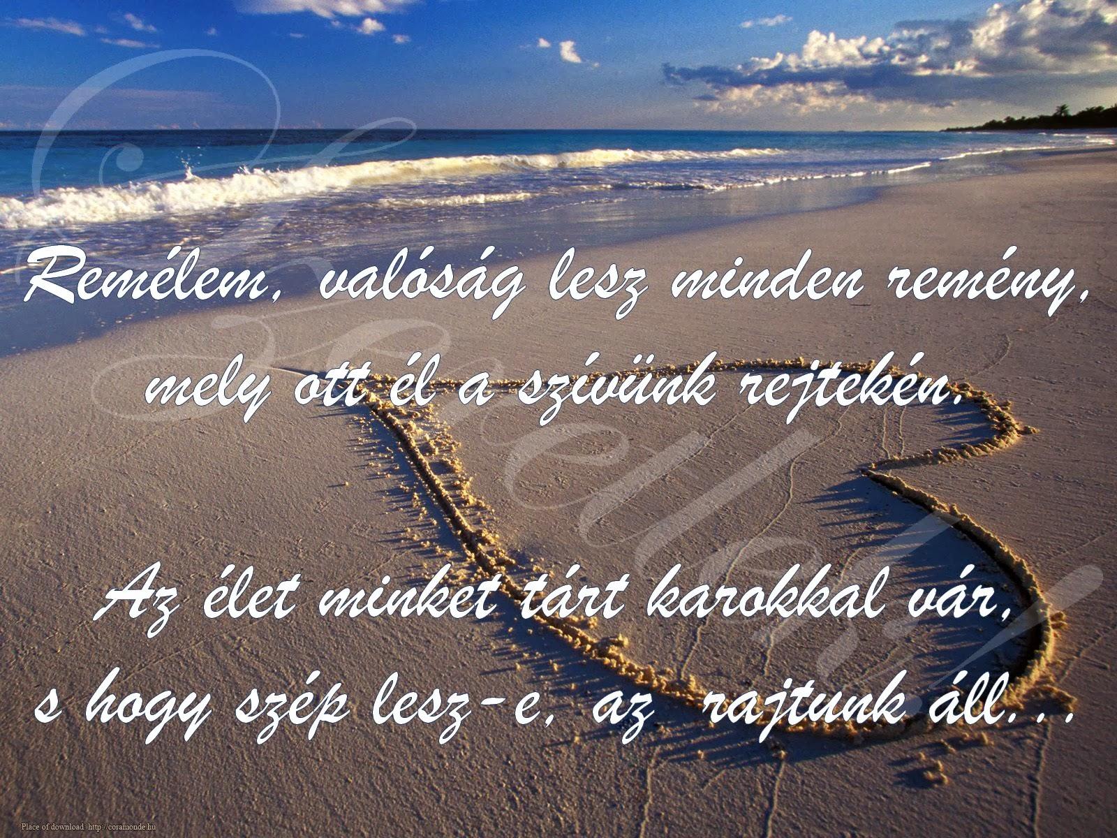 idézetek hónapforduló Csuszka Bogyó: 2013