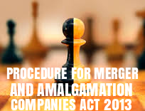 Procedure-Merger-Amalgamation-Companies-Act-2013