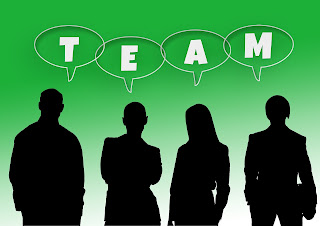 Team Work Questions in Interviews - Tips on Answering