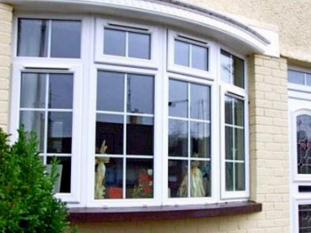 Металлопластиковые окна в Симферополе цены