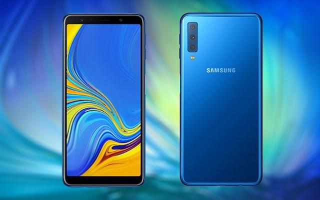 ▷Samsung Galaxy A7, sus ventajas y desventajas desmenuzadas