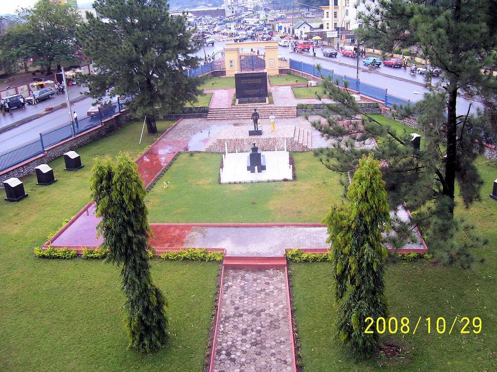 Site rencontre nigeria