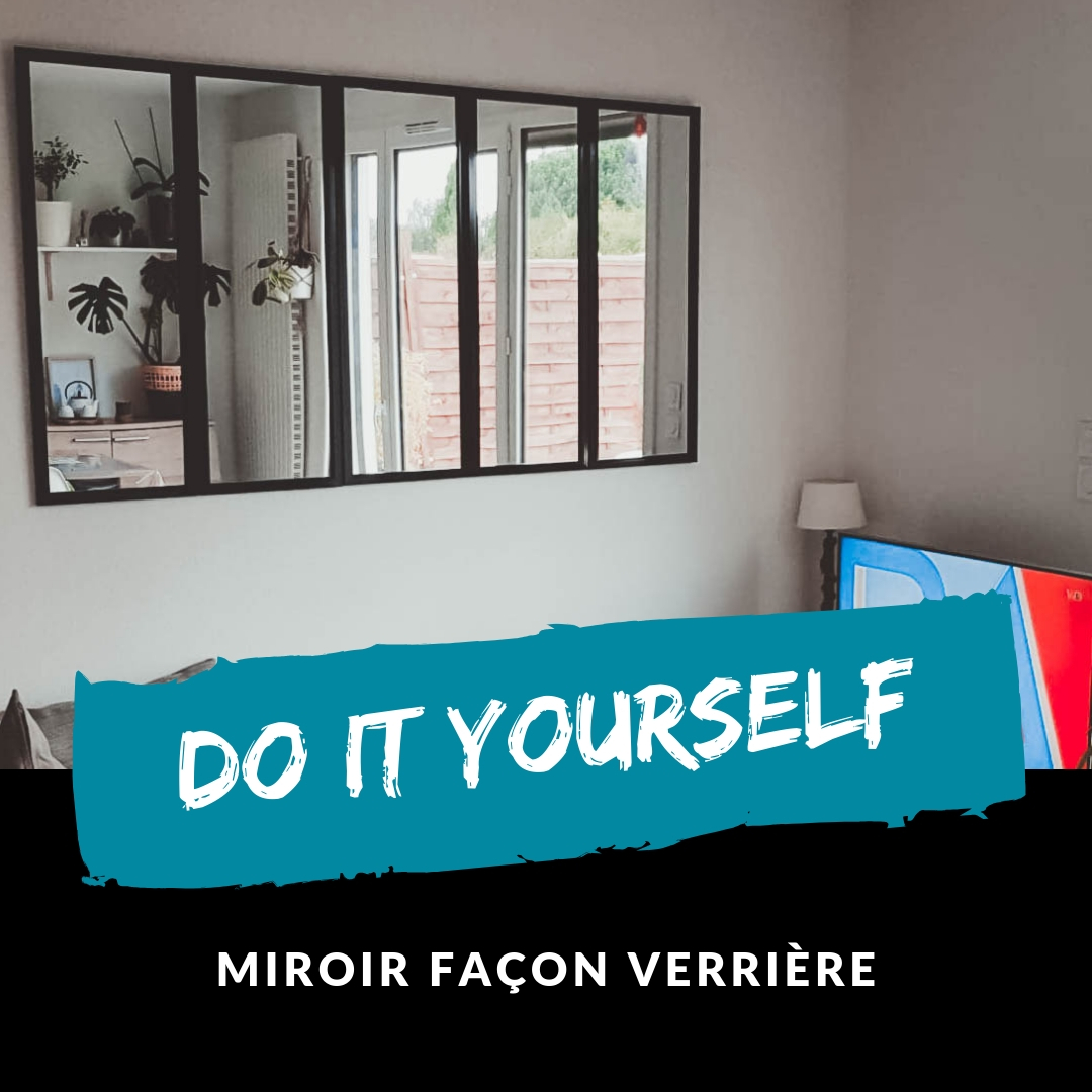 So curiosity killed the cat - Miroir facon verriere ...