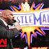 Triple H desafía a Seth Rollins para Wrestlemania 33 en un combate con estipulacion
