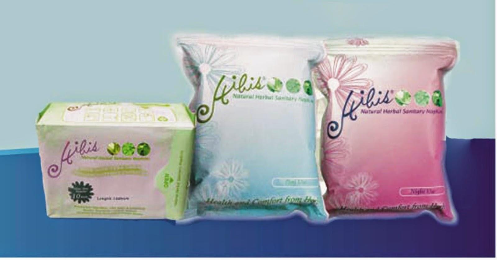adalah Pembalut perempuan yg diproduksi dgn menggunakan teknologi tinggi Jual Pembalut Herbal Hibis Balikpapan
