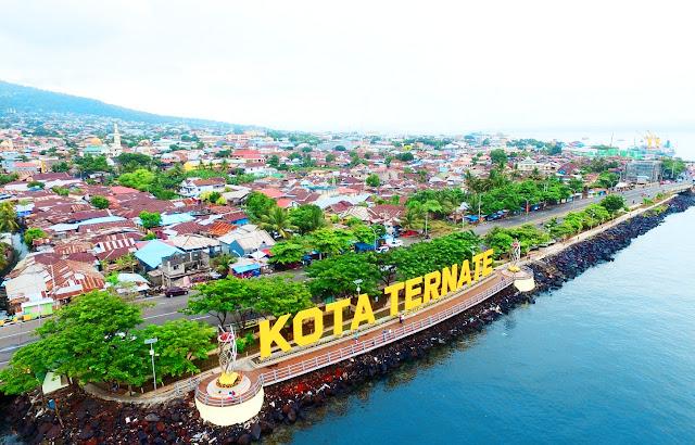 Hotel dan Penginapan Favorit Wisatawan di Ternate