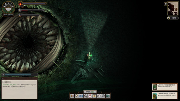 Sunless Sea Zubmariner Free Download