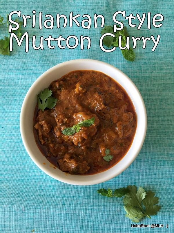 how to make mutton curry sri lankan style