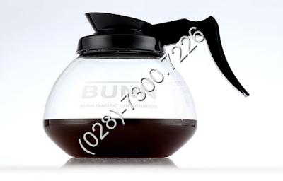 Bình cho bếp hâm coffee BUNN CF2306