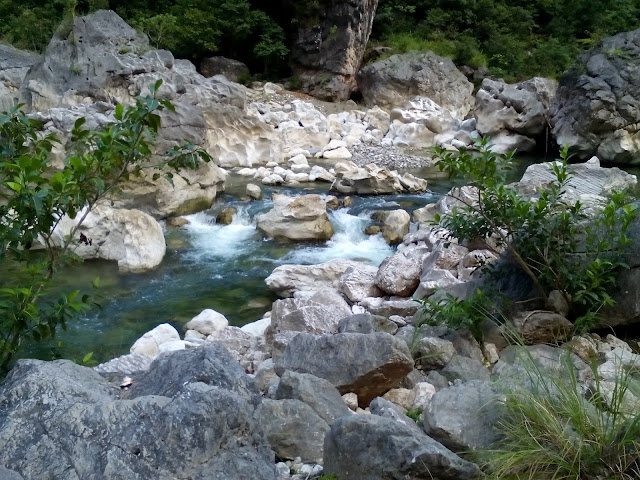 mount daraitan tinipak river