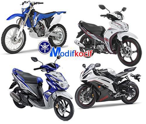 Gambar Harga Motor Yamaha