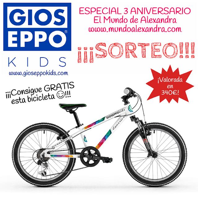 Calzado Gioseppo Kids