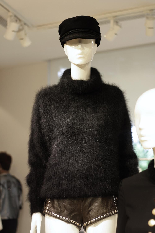 H&M INDONESIA FALL WINTER 2013, WOMENSWEAR