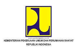 Lowongan Kerja Kementerian Pekerjaan Umum dan Perumahan Rakyat Januari 2019