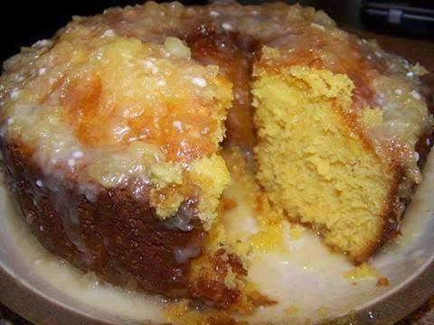 Can U Make Angel Food Cake Bundt Pan