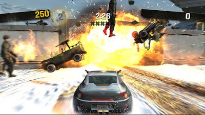 Stuntman Ignition (PS2) 2007