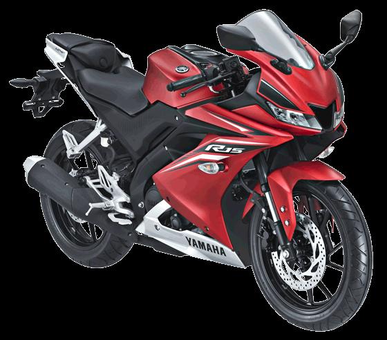Akankah teknologi yang dibawa All New Yamaha R15 V3 diturunkan ke New Yamaha Vixion Facelift ?