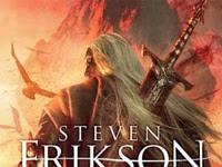 Resenha Jardins da Lua - O Livro Malazano dos Caídos # 1 - Steven Erikson