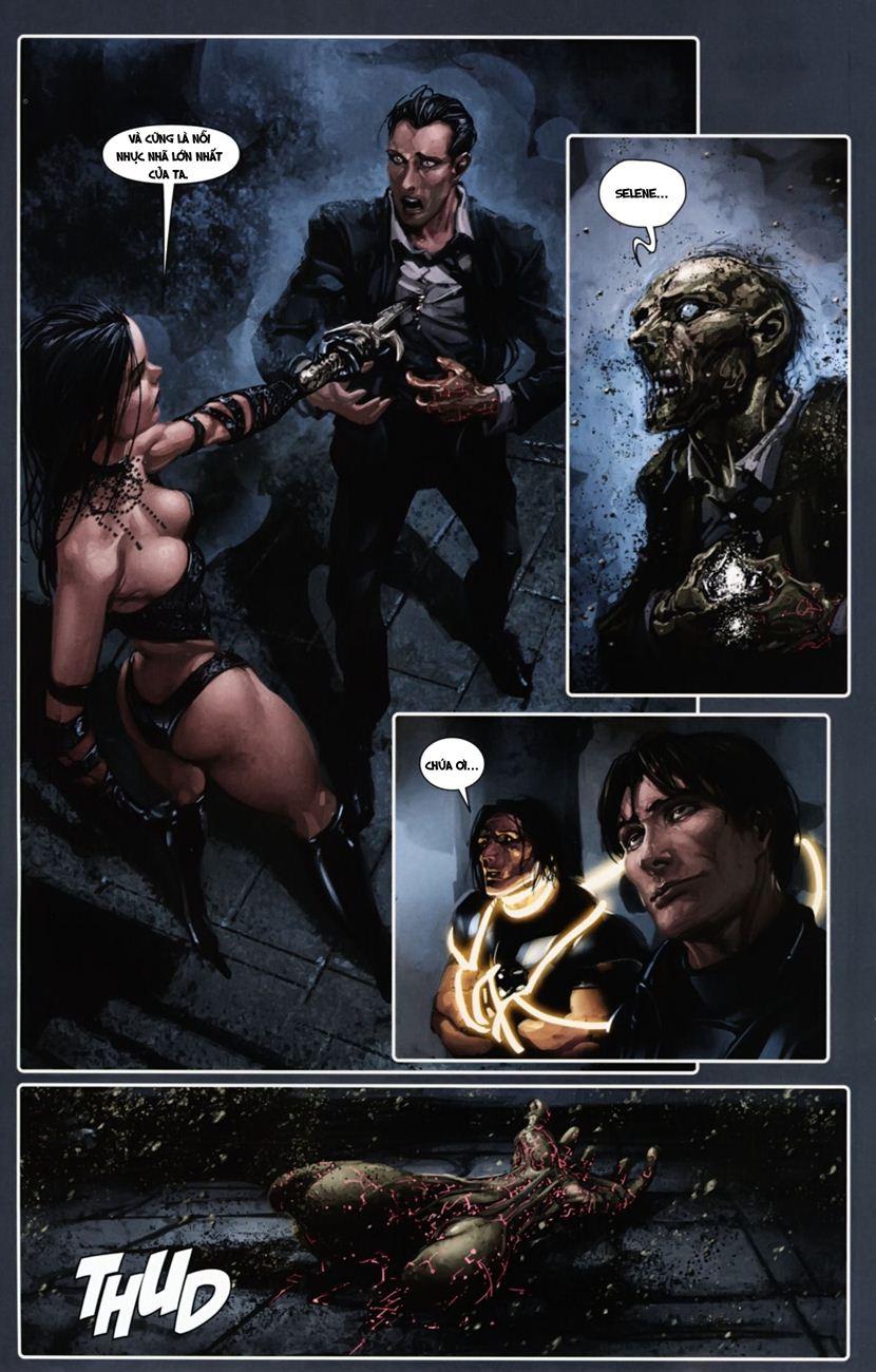 X-Men Necrosha chap 11 trang 7