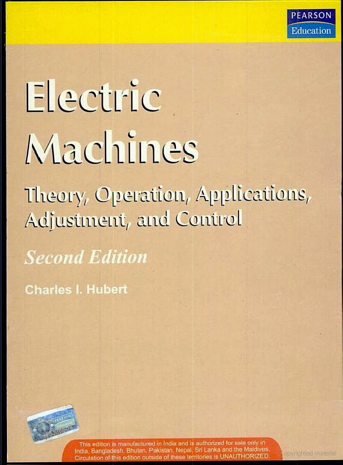 Machines pdf kothari electrical nagrath