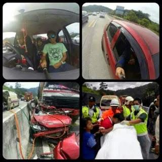 foto-selfie-dan kecelakaan-maut- di-malaysia