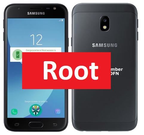 Samsung Galaxy J3 2017 Root | SM-J330FN Nougat 7 0 TWRP Install