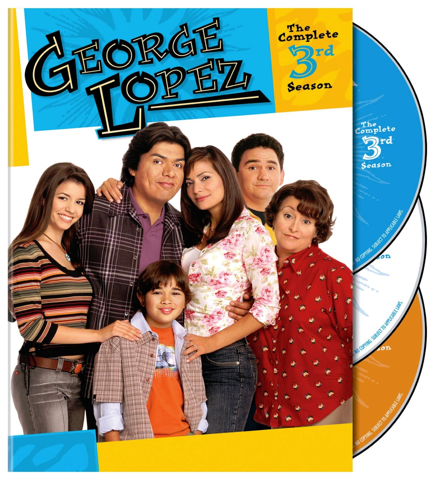 george lopez dubya dad and dating part 1