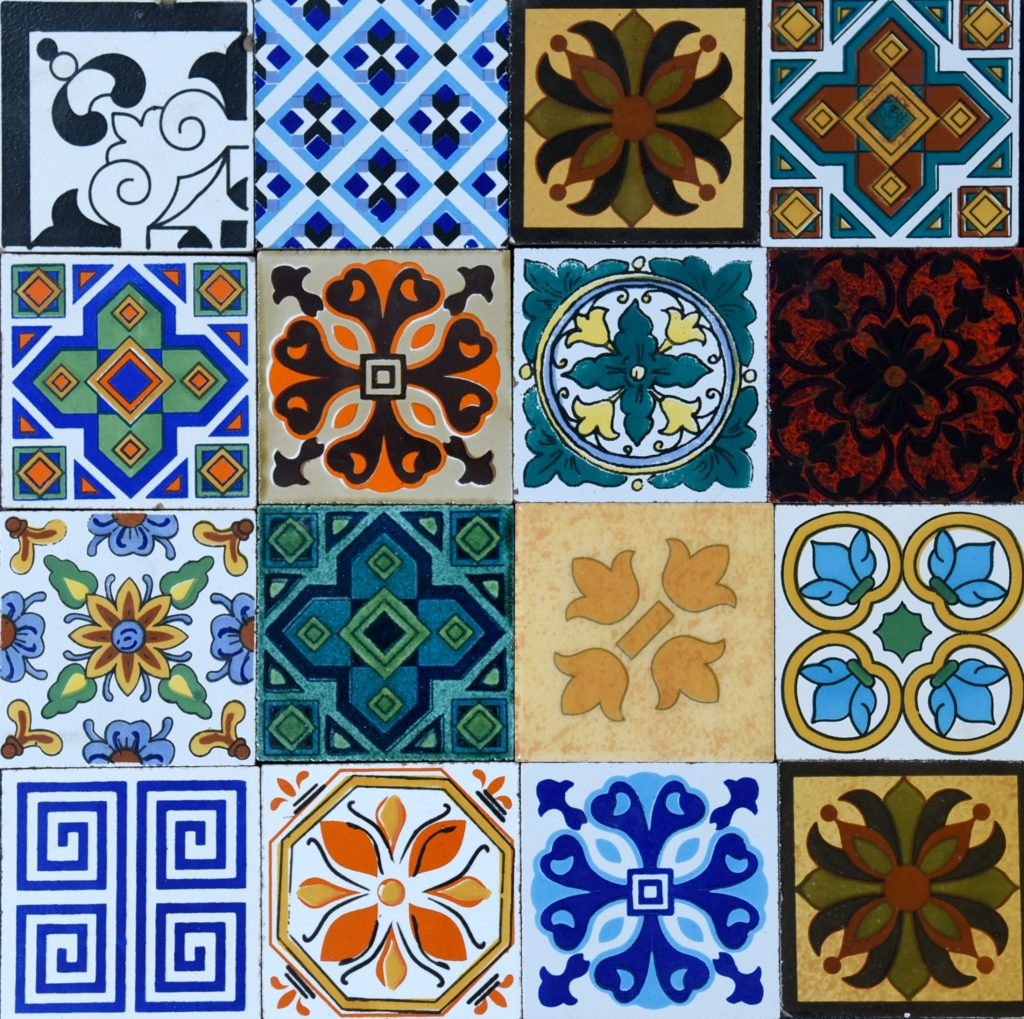 Decorate Your Home Floor And Wall Using Tiles And Latest Trend