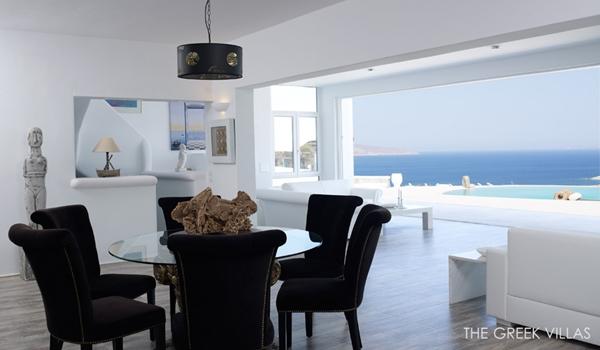 apartamento grego