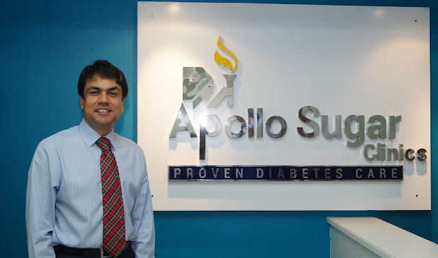 Apollo Sugar welcomes government's move for diabetes screening