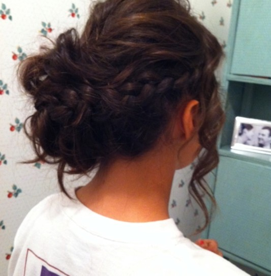 49 formal updo hairstyles hairstylo formal updo hairstyles 7 pmusecretfo Choice Image