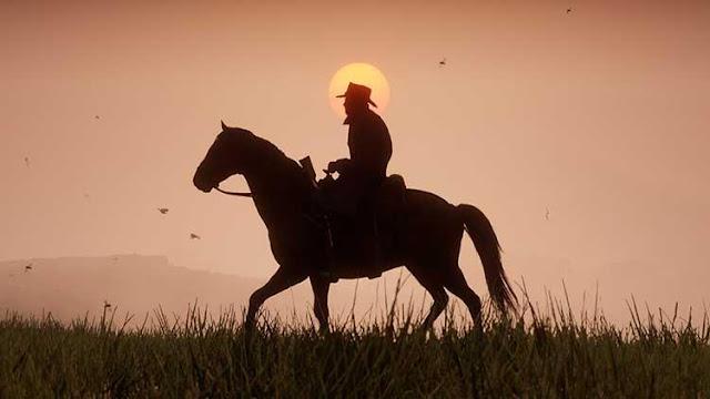 Red Dead Redemption 2 llegará el 26 de octubre